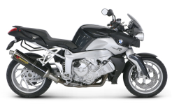 Tłumik Akrapovic BMW K 1200 R Slip-On EC