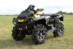 Snorkle do CAN-AM Outlander XMR 800R 2013'