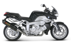 Tłumik Akrapovic BMW K 1200 R RACING & EVOLUTION