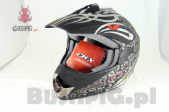 KASK CKX TX-417 RAVEN roz.S