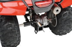 "RECEIVER HITCH 2"" RECON"