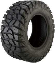TIRE MUD RIGID 28X10 R14 8PLY